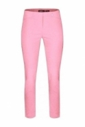 Robell Rose 09 7/8 Trousers Powder Rose 410 - 51527-5499-410