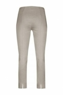 Robell Rose 09 7/8 Trousers Sand 11 - 51527-5499-11