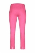 Robell Rose 09 7/8 Trousers Wild Rose 420 - 51527-5499-420