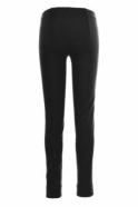 Robell Rose Metallic Stitch Detail Trousers - 52697-54649-90