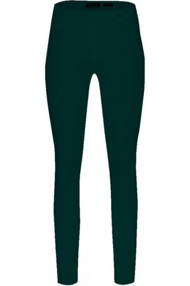 Rose Super Slim Fit Trousers - Petrol - 51673-5499-75