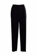Robell Sahra Comfort Fit Short Length Trousers - Black -51562-5405-90S