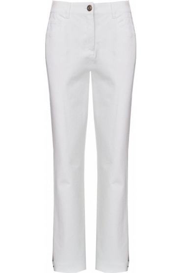 Sonja Denim Jeans White 10 - 51420-5469-10