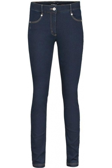 Star Super Slim Fit Jeans - Navy - 51601-54808-69