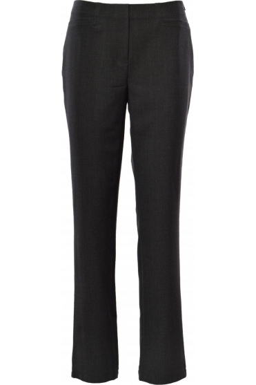 Tailored Straight Leg Jacklyn Trousers - 51408-5689