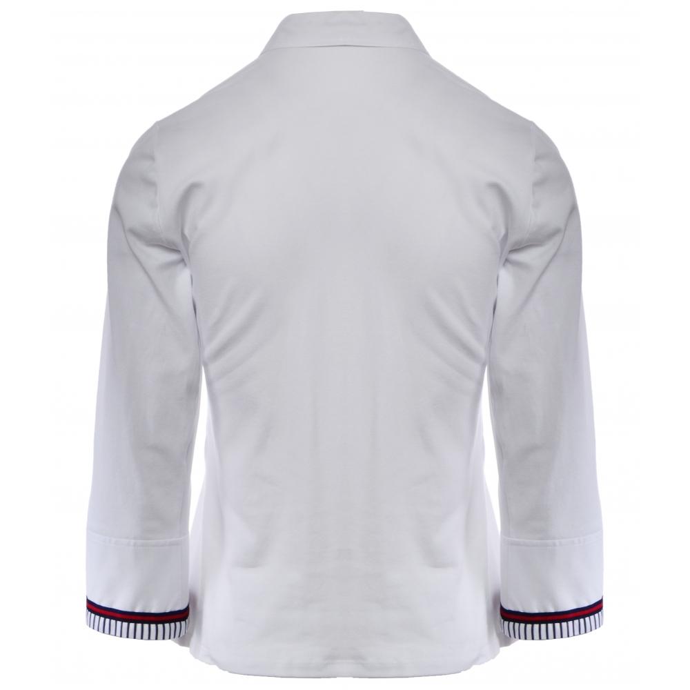 Tinta Stlye Stripe Contrast Marian Shirt Bentleys Banchory